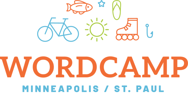 WordCamp Minneapolis / St. Paul 2020